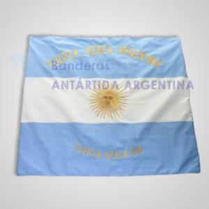 Estandarte Fuerza Aerea Argentina