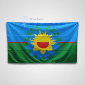 Bandera de Flameo Bonaerense. Calidad Estandar.