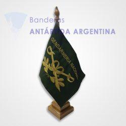Mástil de escritorio Gendarmeria Nacional Argentina